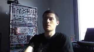 Download KOMA Machinetalk: RAC and his modular synth Video