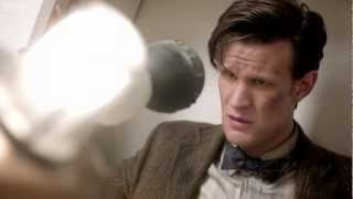 Download Run, You Clever Boy! | Asylum of the Daleks | Doctor Who | BBC Video