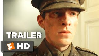 Download Goodbye Christopher Robin International Trailer #1 (2017) | Movieclips Trailers Video