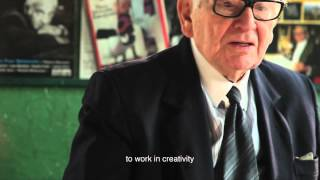 Download ELLE Decoration in conversation with... Pierre Cardin Video