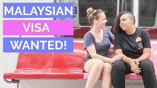 Download CROSSING BORDERS - Malaysia to Singapore Video
