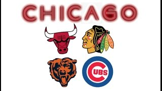 Download All Chicago Sports Songs (Bulls, Blackhawks, Bears, Cubs) Video