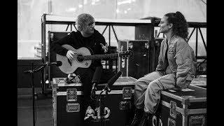 Download Jess Glynne x Ed Sheeran - Thursday [Acoustic] Video
