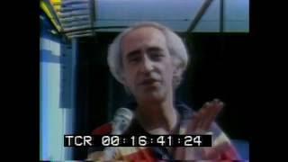 Download Zé Celso 1985 - #ParqueDoBixiga - Teatro Oficina Video