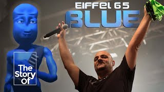 Download The Story of ″Blue (Da Ba Dee)″ by Eiffel 65 Video