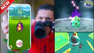 Download HOW TO GET SHADOW / PURIFIED POKÉMON + TEAM GO ROCKET in Pokémon GO! Video