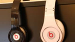 Download Monster Studio vs Solo Headphones (Beats by Dr. Dre) Video