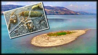 Download WHAT JUST APPEARED IN THE SEA OF GALILEE HAS DOOMSAYERS PREPARING FOR THE APOCALYPSE Video