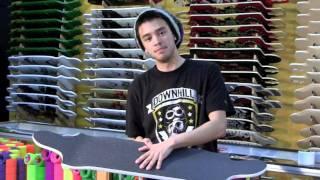 Download 2011 Landyachtz Time Machine! - motionboardshop Video