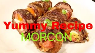 Download How to Make Beef Morcon Video