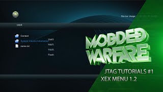 How To Download, Install and Use XeXMenu 1 2 For Xbox 360 With USB