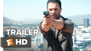 Download Blood, Sand & Gold Official Trailer 1 (2017) - Aaron Costa Ganis Movie Video