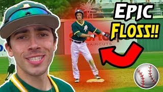 Download BACK-TO-BACK HOME RUNS!! (College Baseball Game Day) Video