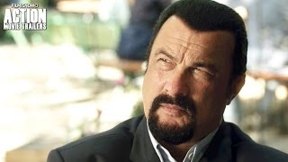 Download Steven Seagal stars in the action thriller END OF A GUN Video