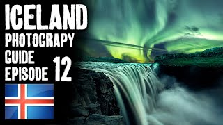 Download Landscape Photography in Iceland - Episode 12 - Dettifoss and Selfoss Video