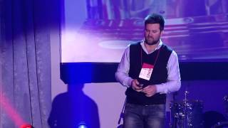 Download Вы то, что вы пьёте | Vadim Granovskiy | TEDxKyiv Video
