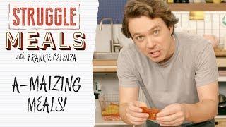 Download 3 A-maizing Meals | Struggle Meals Video