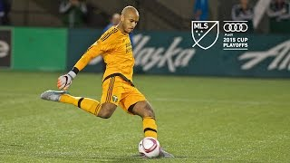 Download Penalty Shootout | Portland Timbers 7, Sporting Kansas City 6 | Audi 2015 MLS Cup Playoffs Video