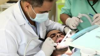 Download Welcome to University Dental Hospital of Sharjah , UAE Video