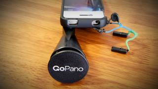 Download Hak5 - Record Video in 360 Degrees with an iPhone Case! Go Pano Micro from CES 2012 Video