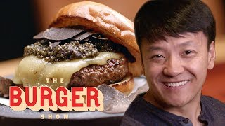 Download Mike Chen's Ultimate International Burger Tour | The Burger Show Video