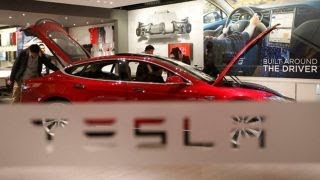 Download Tesla could launch autonomous vehicles in next two years? Video