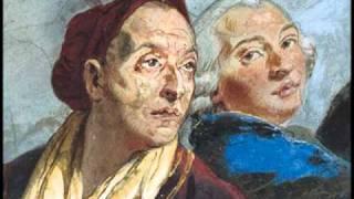Download Geminiani : Concerto Grosso n. 9 in La maggiore (da Corelli) Video