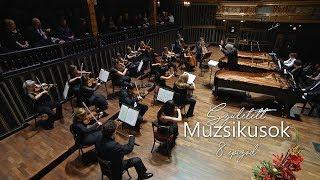 Download Született Muzsikusok - 8. epizód Video