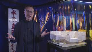 Download London Festival of Architecture 2019 - Frankie Lui (Jun 2019) Video