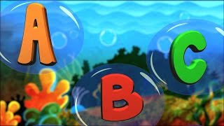 Download ABC Song | alphabets song | learn alphabets | nursery rhymes | 3d rhymes | kids tv Video