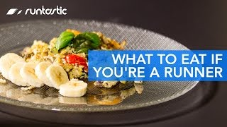 Download What to Eat Before & After Running a 10K - Part 6 (Runtastic & RUN 10 FEED 10) Video