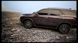 Download ALL NEW FORTUNER - THE LEGEND OF THE PRIDE Video