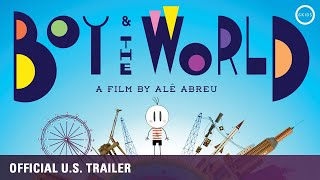 Download Boy and the World [Oscar Nominee, Official US Trailer] - ON DVD/BLU/HD JULY 5! Video