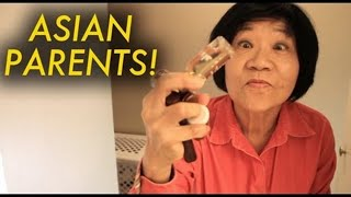 Download THINGS ASIAN PARENTS DO Video