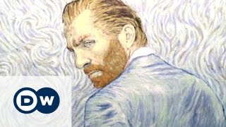 Download Painted Animation: ″Loving Vincent″ | Euromaxx Video