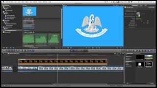 Download Final Cut Pro X (FCPX) generator: Waving Flag Video
