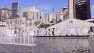 Download Living at U of T St. George Video