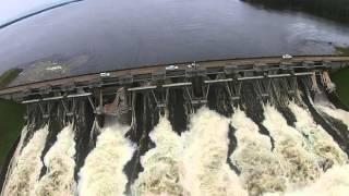 Download Toledo Bend Dam 2016 Video
