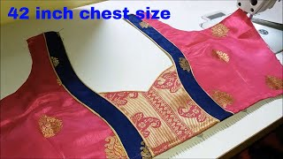 Download most used model blouse design cutting and stitching 2018 Video