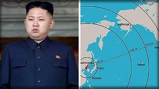 Download BREAKING: NORTH KOREA JUST ISSUED STAGGERING NEW THREAT AGAINST AMERICA - 'ASHES' Video