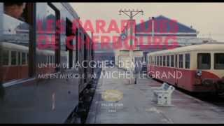 Download THE UMBRELLAS OF CHERBOURG - Official Trailer - 50th Anniversary Video