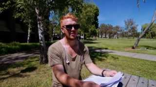 Download Day in the life of an undergraduate - Jordan Video