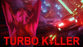 Download † Carpenter Brut † TURBO KILLER † Directed by Seth Ickerman † Official Video † Video
