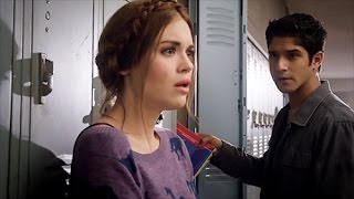 Download Scott and lydia   let me love you Video