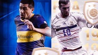 Download ICONOS FIFA 19 ¿SALDRÁN ESTOS CRACKS? + SORTEO PS4 Video