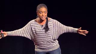 Download What if Being Safe is Overrated?: Deidra Riggs at TEDxLincoln Video