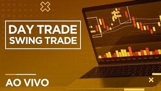 Download Day Trade e Swing Trade AO VIVO - Mini Dólar, Mini Índice e Ações – Nova Futura 07/11/2019 Video