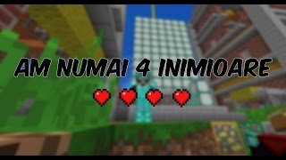 Download AM NUMAI 4 INIMIOARE! | Minecraft Video