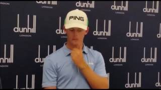 Download Brandon Stone at Dunhill Championship Video