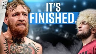 Download The Tragic End of Conor McGregor!? (Why he STOPPED Fighting After Khabib Fight!) Video